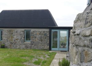 Black House Extension, Isle Of Tiree