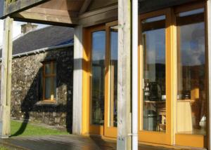 Finlaggan Visitor Centre, Isle Of Islay