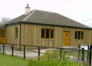 Housing Improvement Programme, Isle Of Gigha